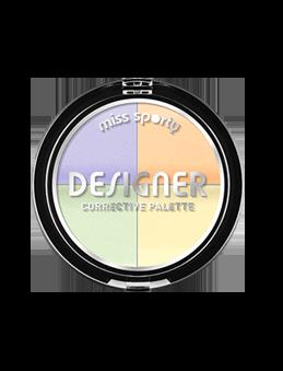 designer palette