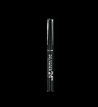 Automatická tužka na oči Designer 24H