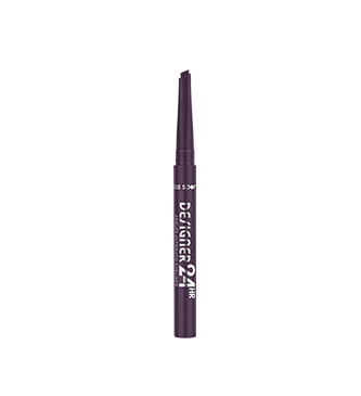 Designer 24h Automatic Eyeliner in pencil
