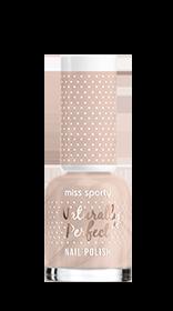 Nail Polish Naturally Perfect Vanila Flavor 06