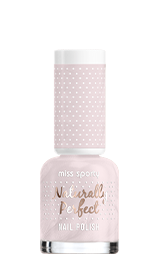 Lak na nehty Naturally Perfect Rose Macaron 08