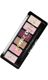 WONDER'EYE Eye Shadow Palette